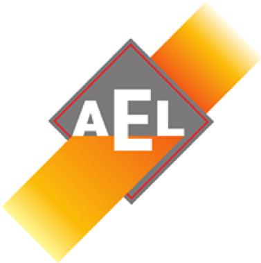 Logo AEL