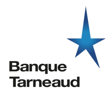 Logo Banque Tarneaud