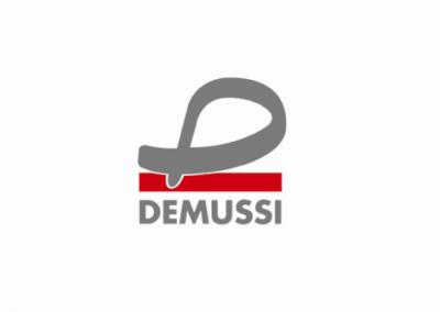Logo Demussi