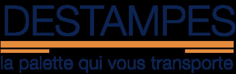 Logo Destampes