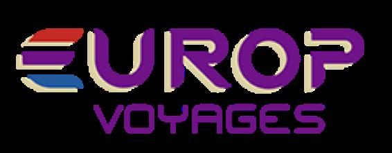 Logo Europ Voyage