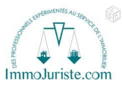 Logo ImmoJuriste