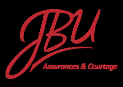 Logo JBU