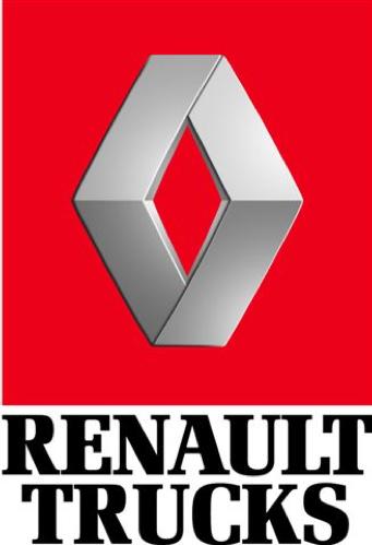 Logo Renauld trucks