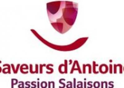 Logo Saveur antoine