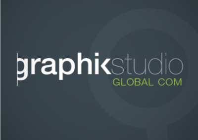 Logo graphik studio